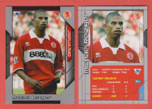 Middlesbrough Michael Reiziger Holland